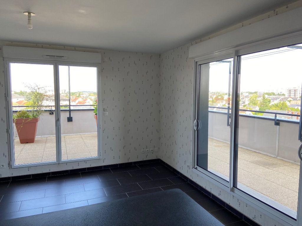 Appartement à vendre 2 46.55m2 à Orléans vignette-3