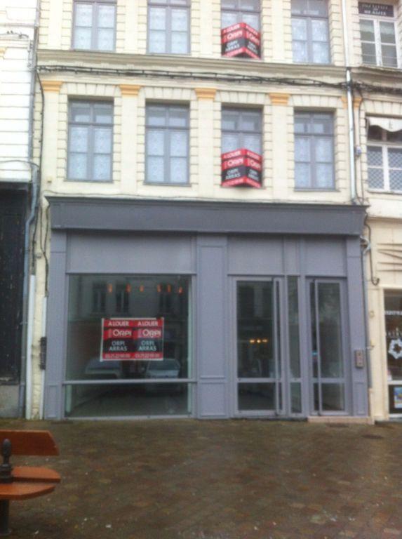 Appartement à louer 2 34m2 à Arras vignette-6