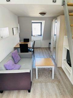 Appartement à louer 2 29m2 à Arras vignette-1