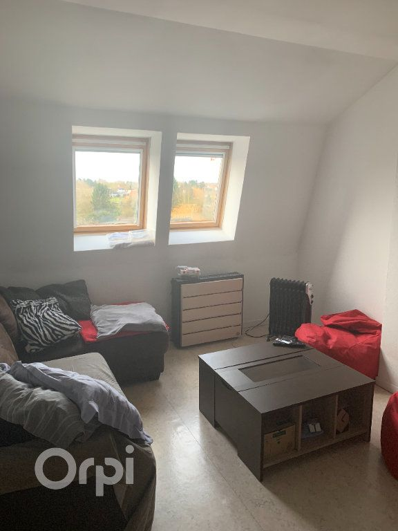 Appartement à vendre 2 48m2 à Achicourt vignette-1