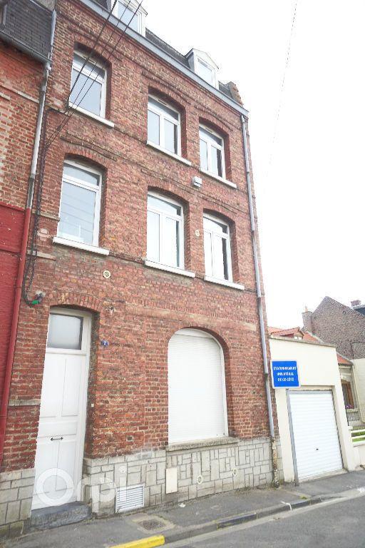 Appartement à vendre 2 48m2 à Achicourt vignette-6