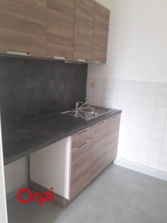Appartement à vendre 2 43.79m2 à Achicourt vignette-1