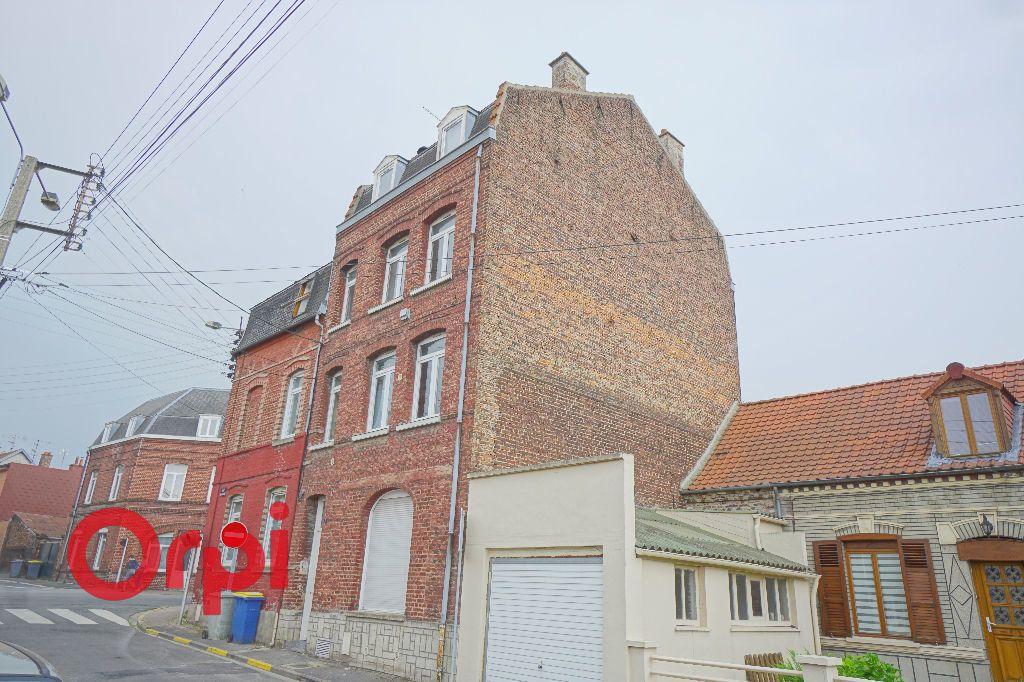 Appartement à vendre 2 43.79m2 à Achicourt vignette-6