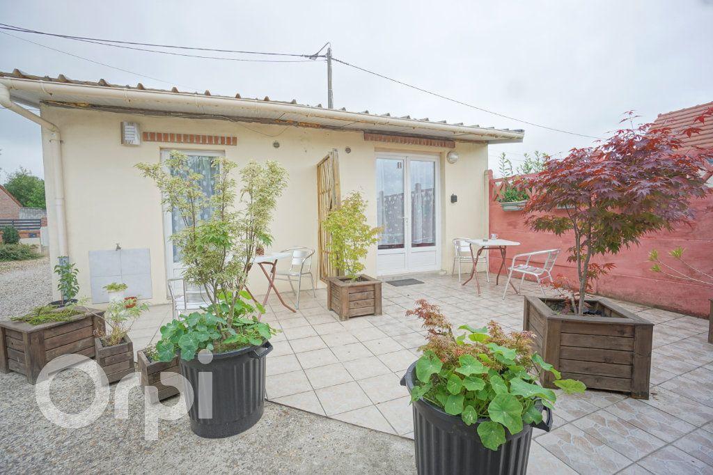 Maison à vendre 5 110m2 à Agny vignette-1