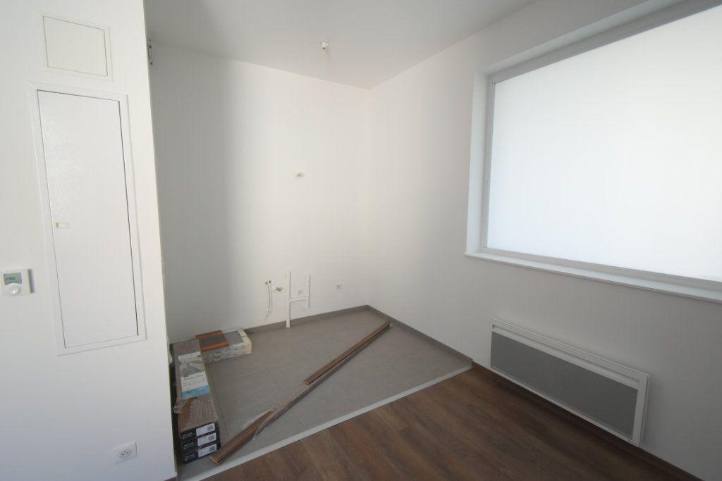Appartement à vendre 2 43.74m2 à Arras vignette-2
