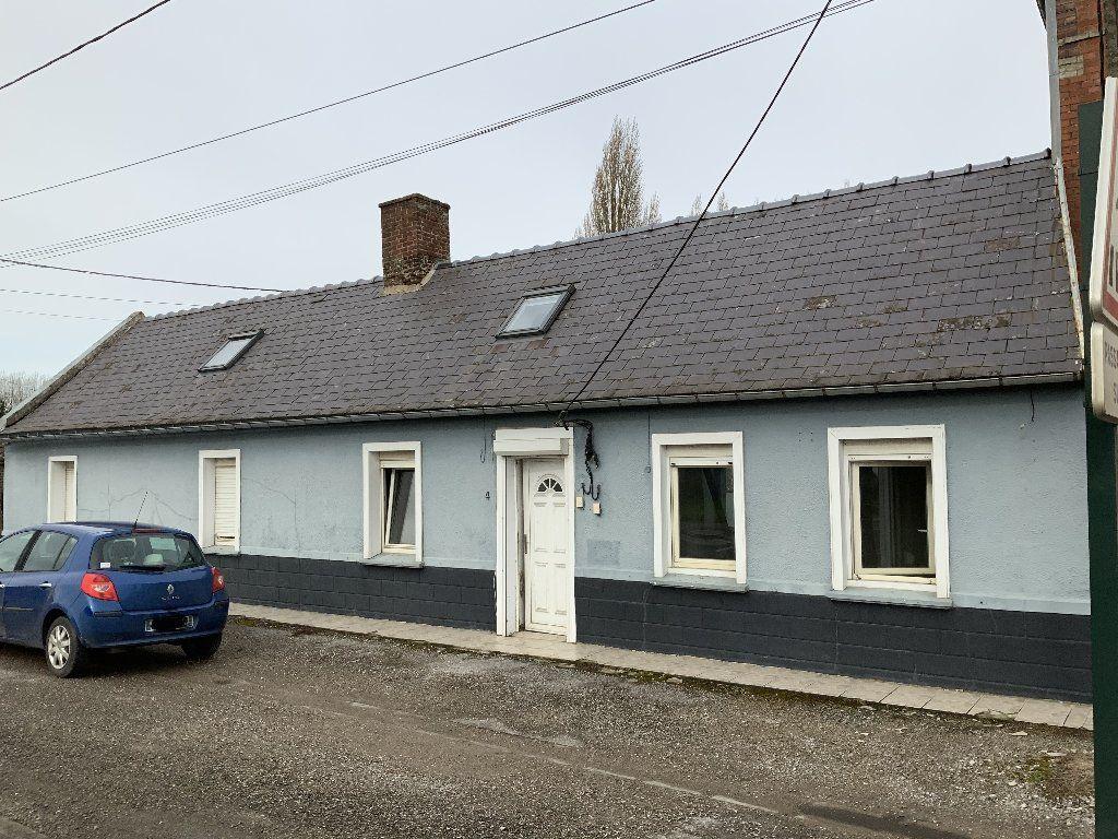Maison à vendre 5 120m2 à Bavincourt vignette-1