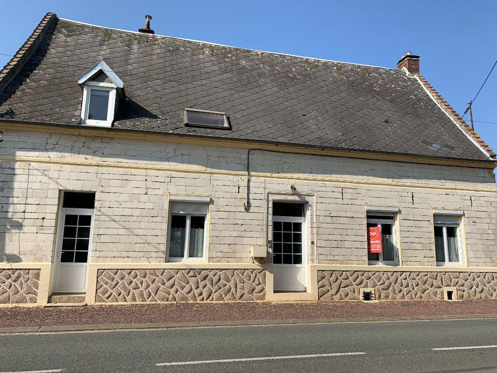 Maison à vendre 4 120m2 à La Cauchie vignette-1