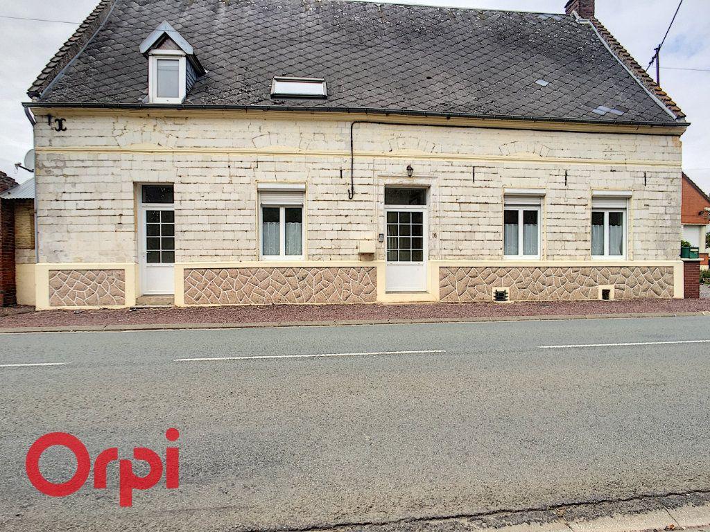 Maison à vendre 4 120m2 à La Cauchie vignette-2