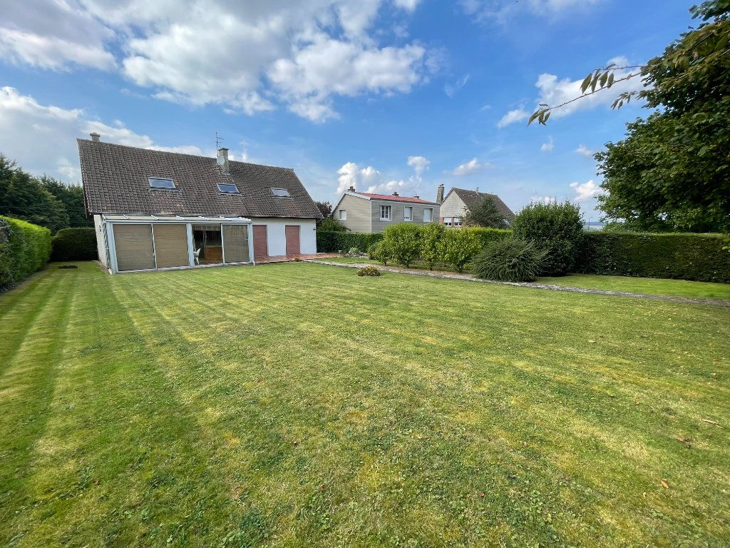 Maison à vendre 5 150m2 à Arras vignette-8