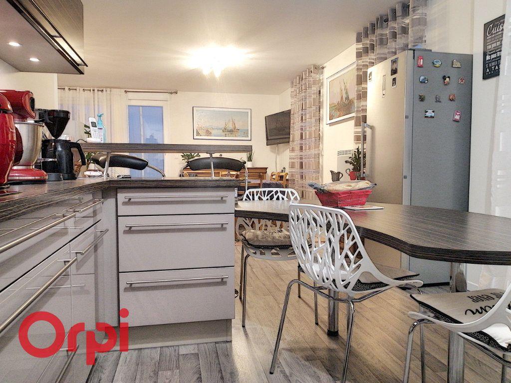 Appartement à vendre 4 113m2 à Achicourt vignette-2