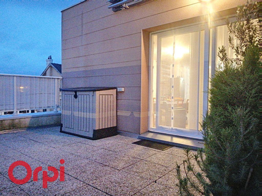 Appartement à vendre 4 113m2 à Achicourt vignette-9
