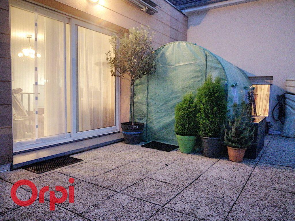 Appartement à vendre 4 113m2 à Achicourt vignette-10