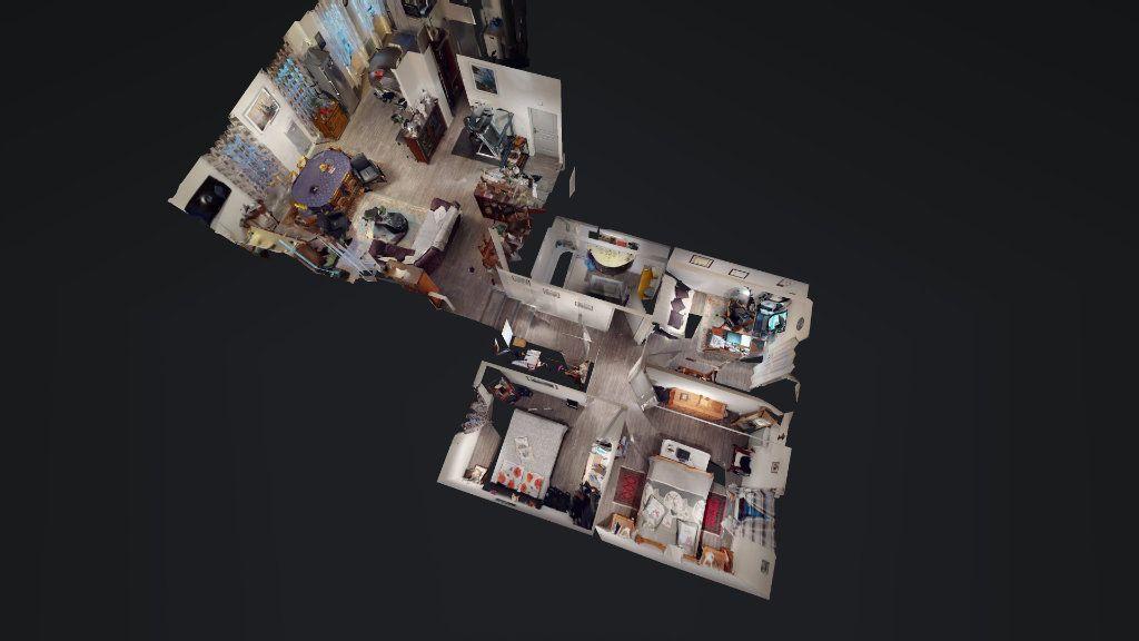 Appartement à vendre 4 113m2 à Achicourt vignette-12