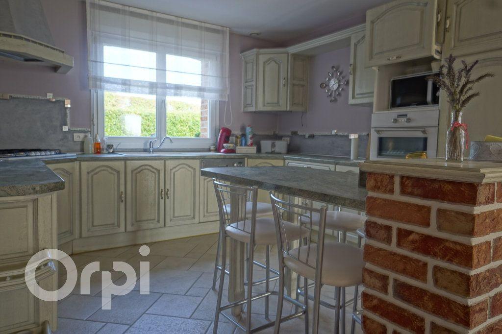 Maison à vendre 7 197m2 à Tilloy-lès-Hermaville vignette-2