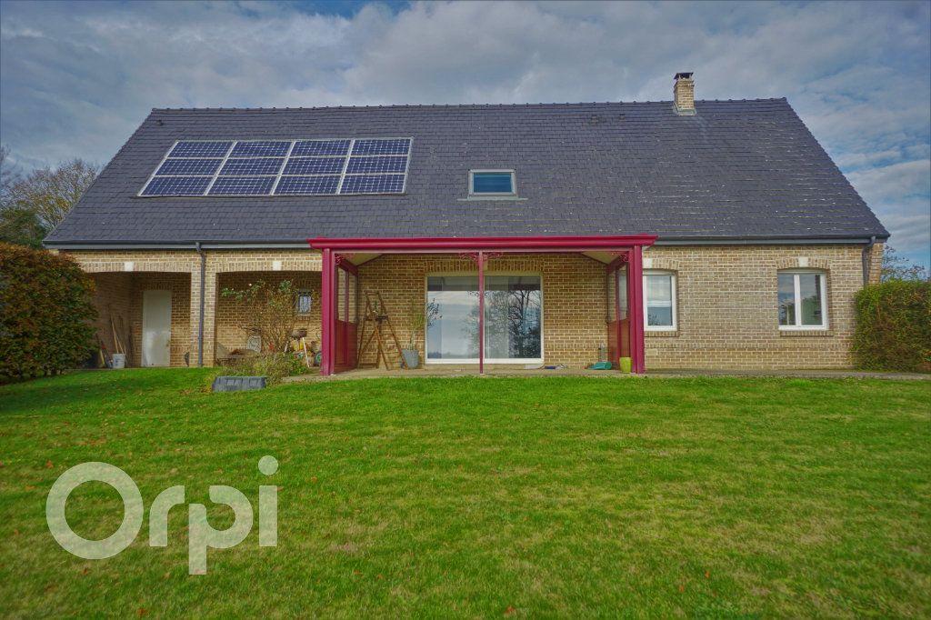 Maison à vendre 7 197m2 à Tilloy-lès-Hermaville vignette-10