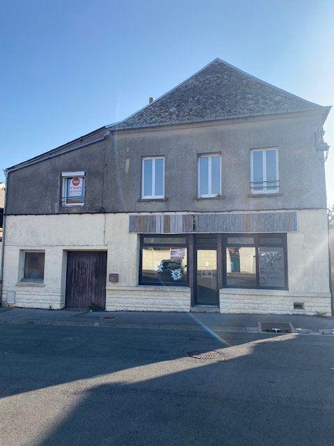 Immeuble à vendre 0 203.9m2 à Avesnes-le-Comte vignette-1