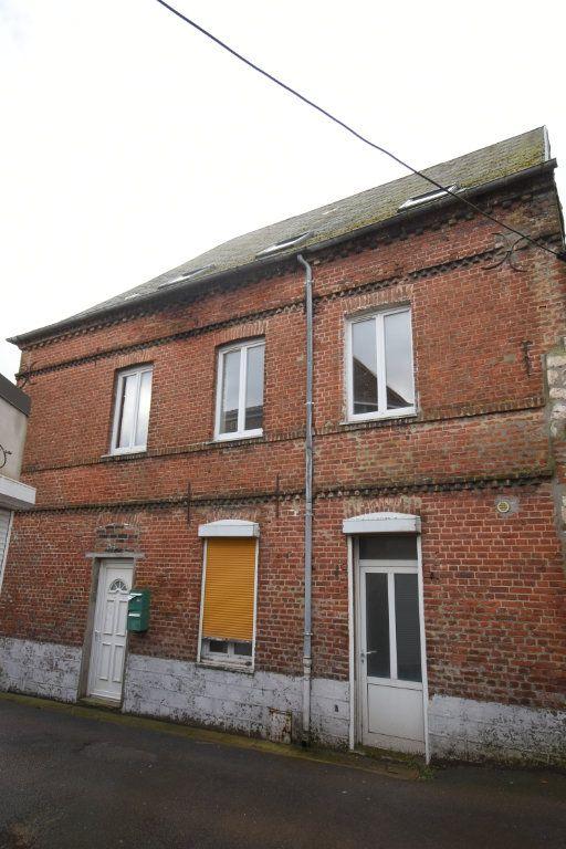 Immeuble à vendre 0 203.9m2 à Avesnes-le-Comte vignette-2