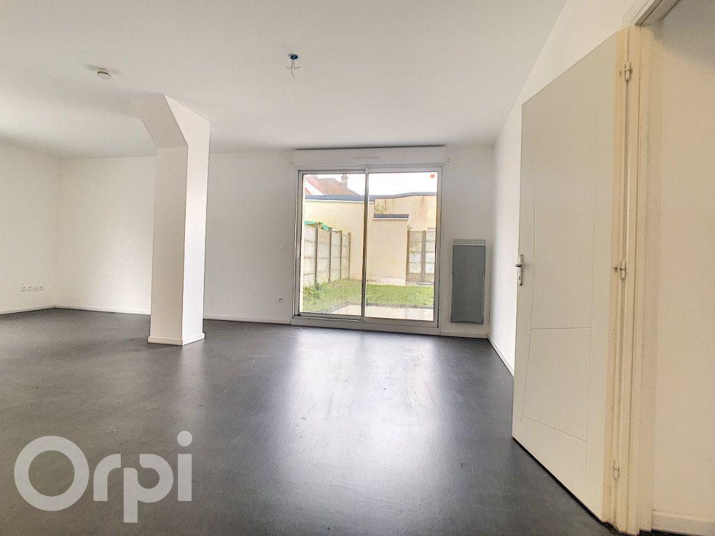 Appartement à vendre 3 80m2 à Achicourt vignette-2