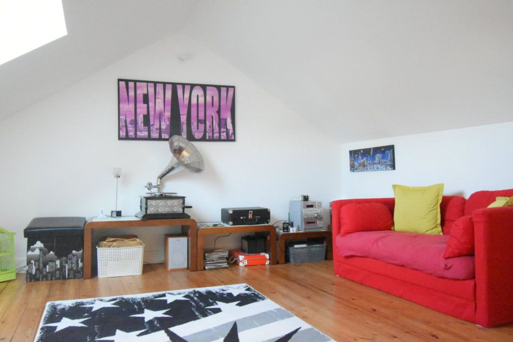 Maison à vendre 6 300m2 à Arras vignette-10