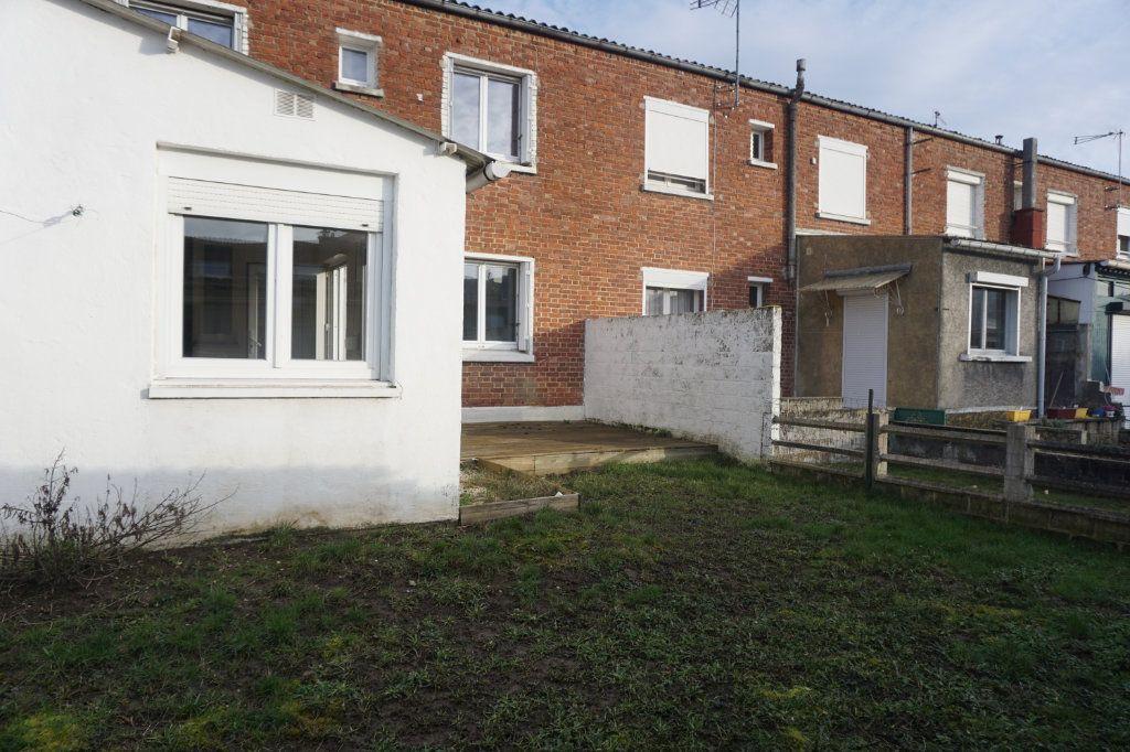 Maison à vendre 4 85m2 à Arras vignette-1