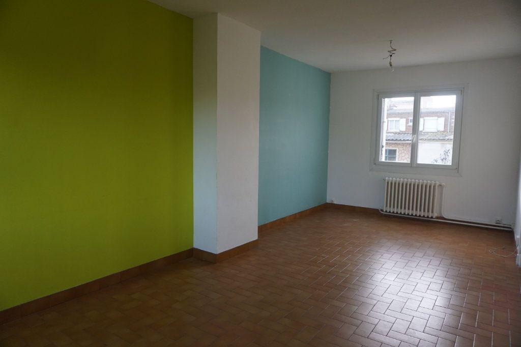 Maison à vendre 4 85m2 à Arras vignette-2