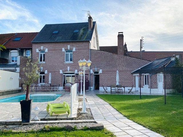 Maison à vendre 5 196m2 à Bapaume vignette-2
