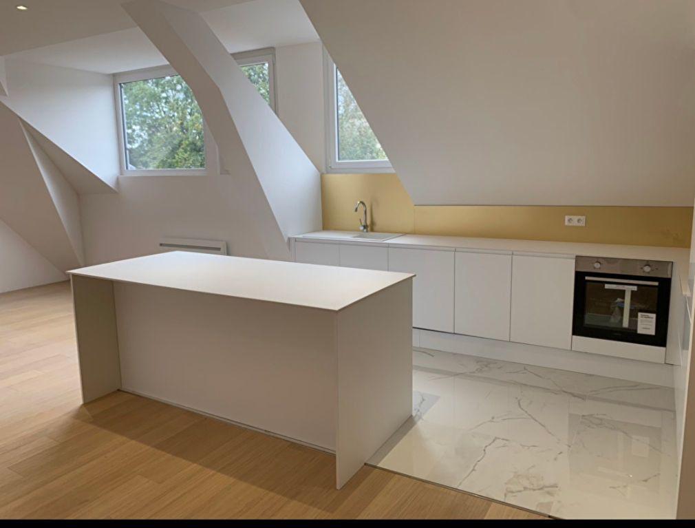 Appartement à vendre 3 75m2 à Arras vignette-2