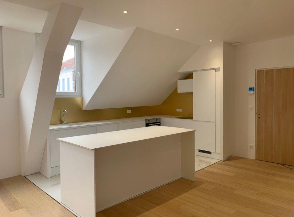 Appartement à vendre 3 75m2 à Arras vignette-3