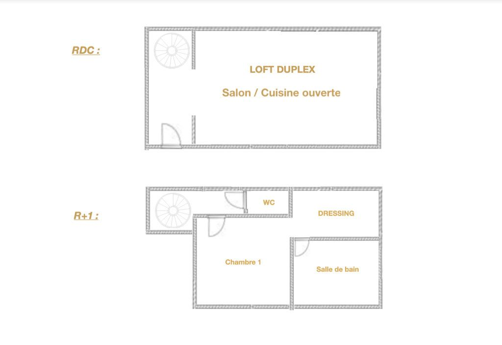 Appartement à vendre 2 51m2 à Arras vignette-1