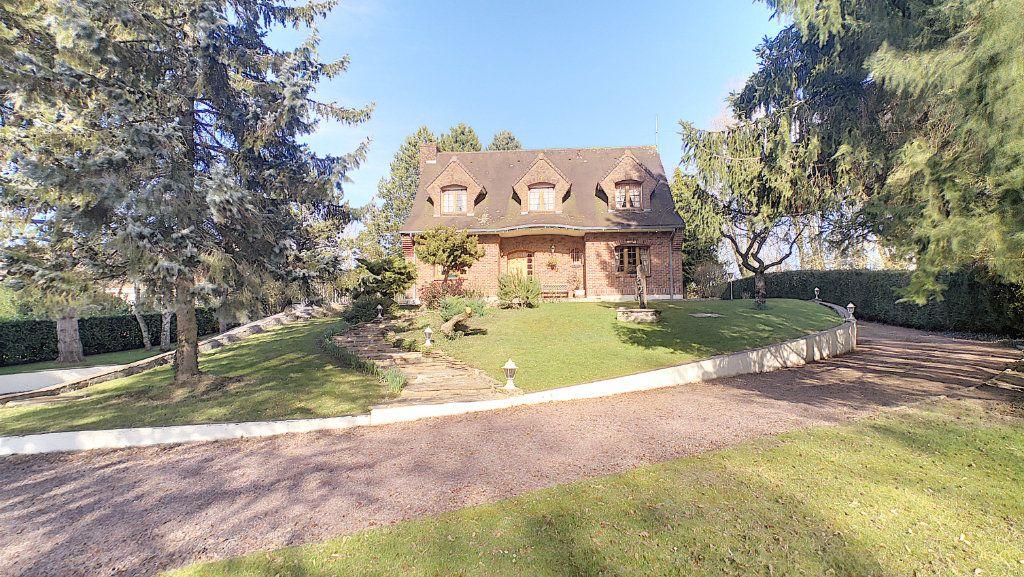 Maison à vendre 6 170m2 à Arras vignette-1