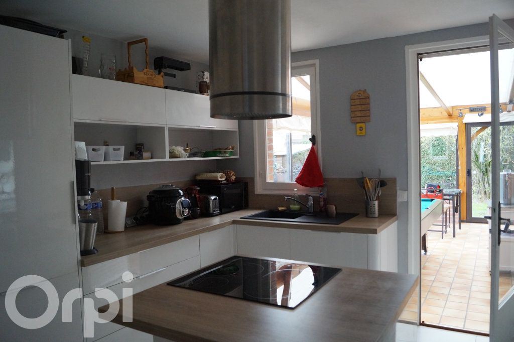 Maison à vendre 5 101m2 à Vimy vignette-2