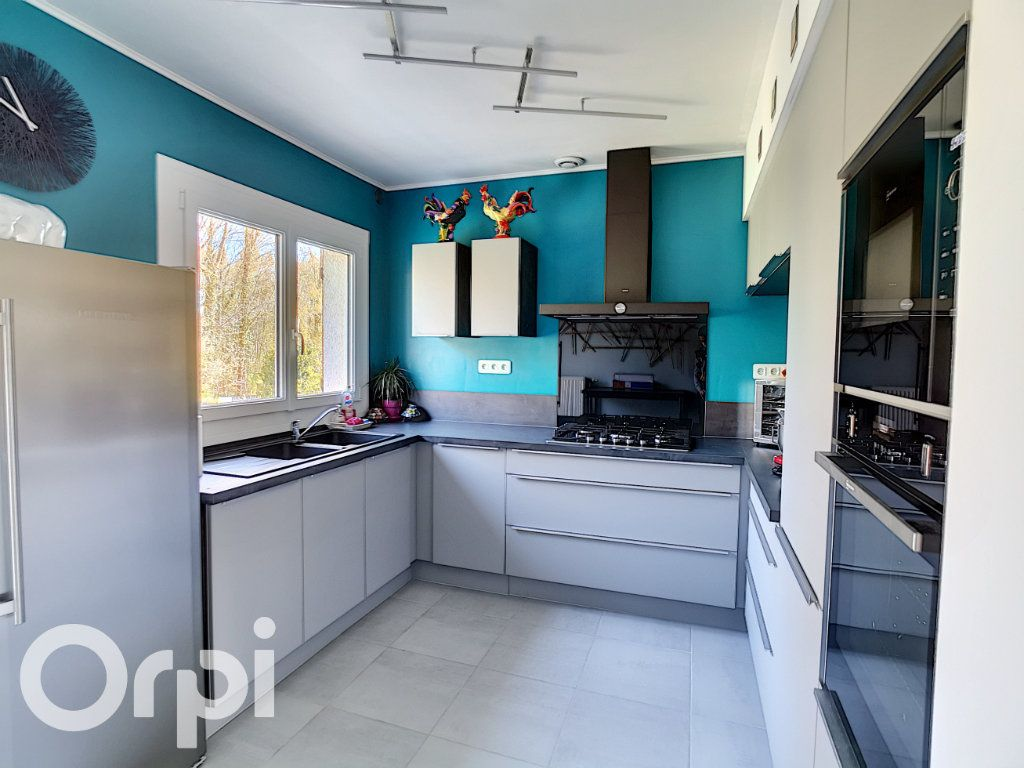 Maison à vendre 4 150m2 à Aubigny-en-Artois vignette-1