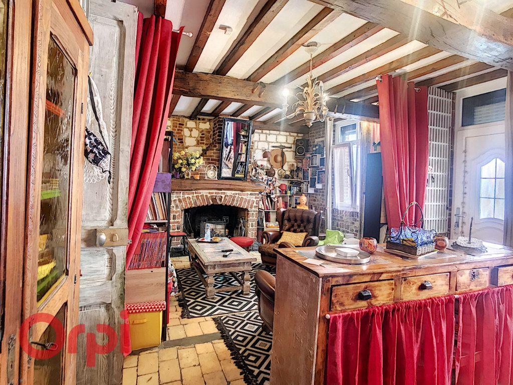Maison à vendre 7 172m2 à Arras vignette-1