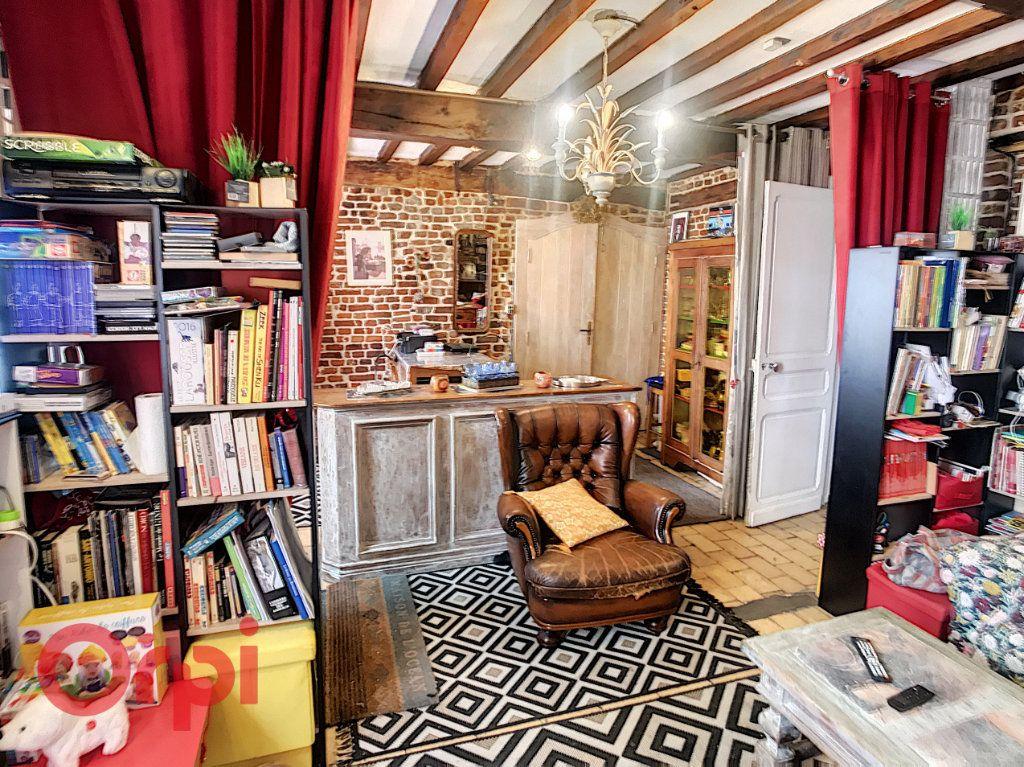 Maison à vendre 7 172m2 à Arras vignette-2