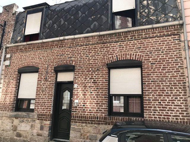 Maison à vendre 7 172m2 à Arras vignette-11
