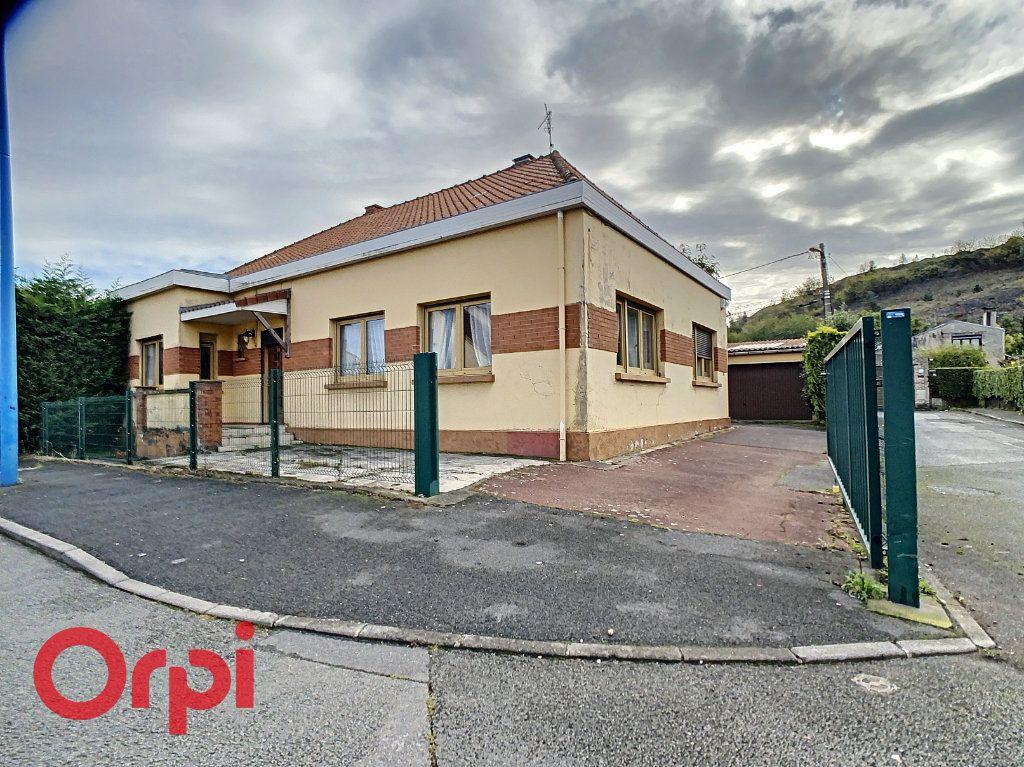 Maison à vendre 4 106m2 à Billy-Montigny vignette-1