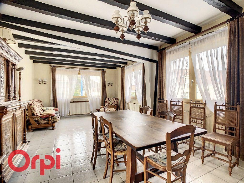 Maison à vendre 4 106m2 à Billy-Montigny vignette-3
