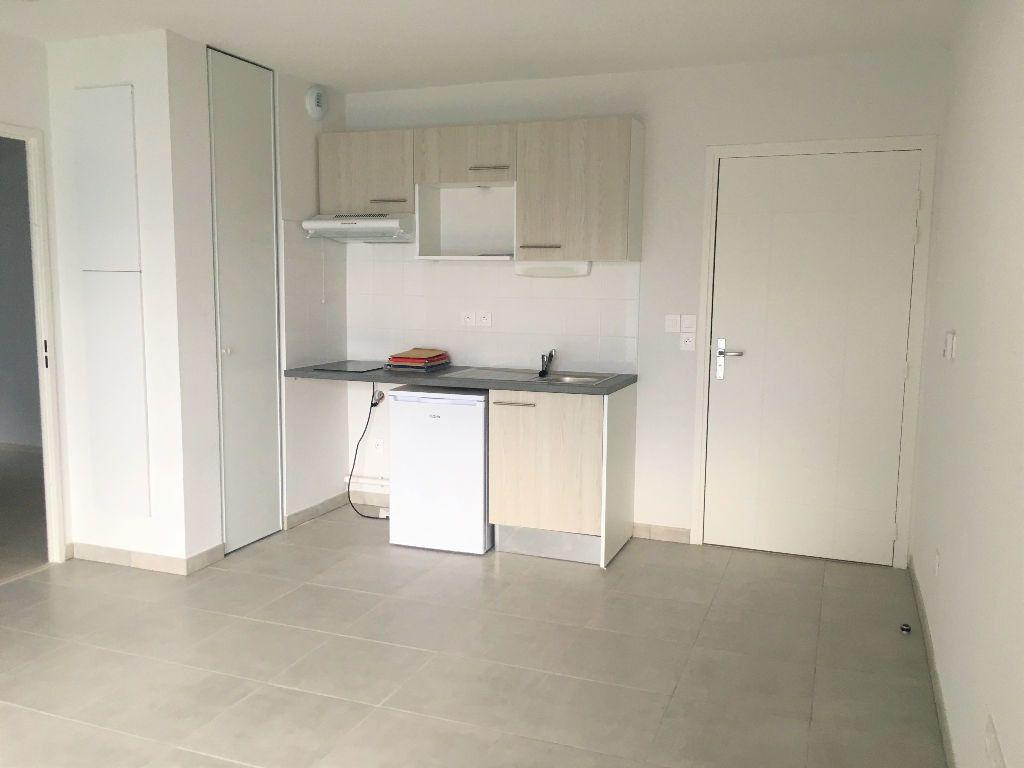Appartement à louer 2 37.55m2 à Toulouse vignette-1