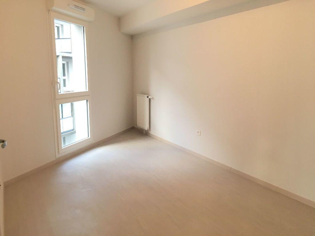 Appartement à louer 2 37.55m2 à Toulouse vignette-2