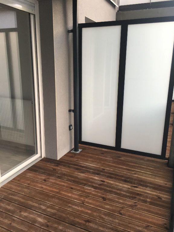 Appartement à louer 2 37.55m2 à Toulouse vignette-4