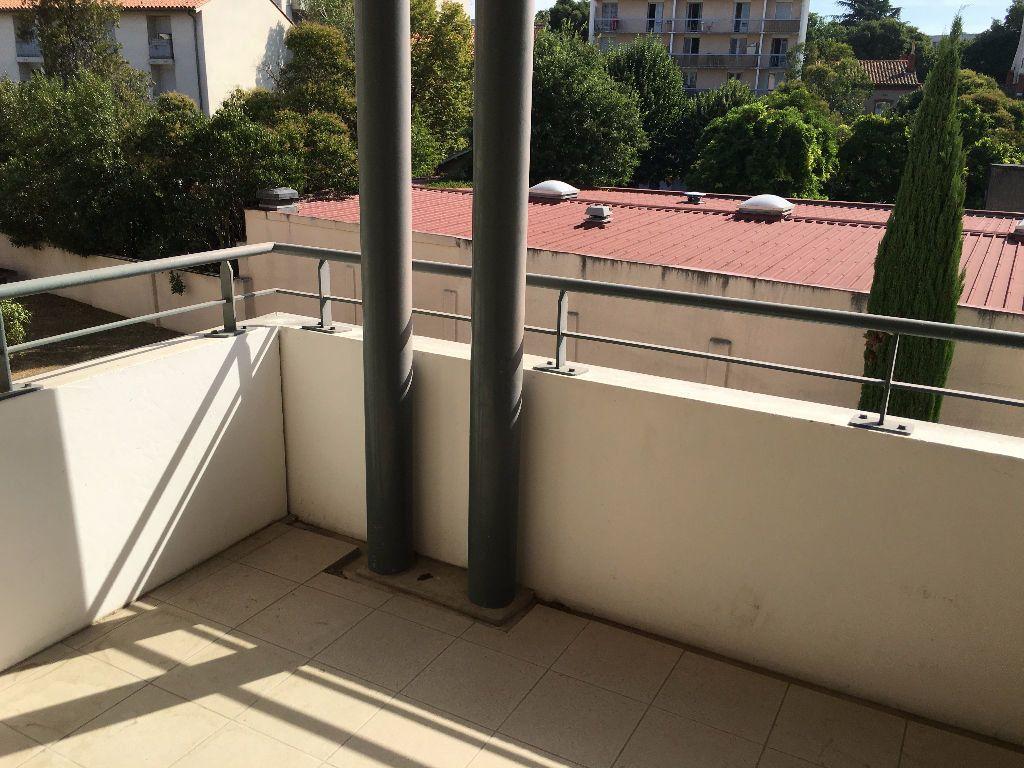 Appartement à louer 4 85m2 à Toulouse vignette-4