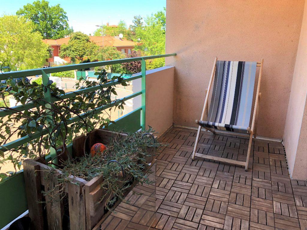 Appartement à louer 2 44.99m2 à Toulouse vignette-3