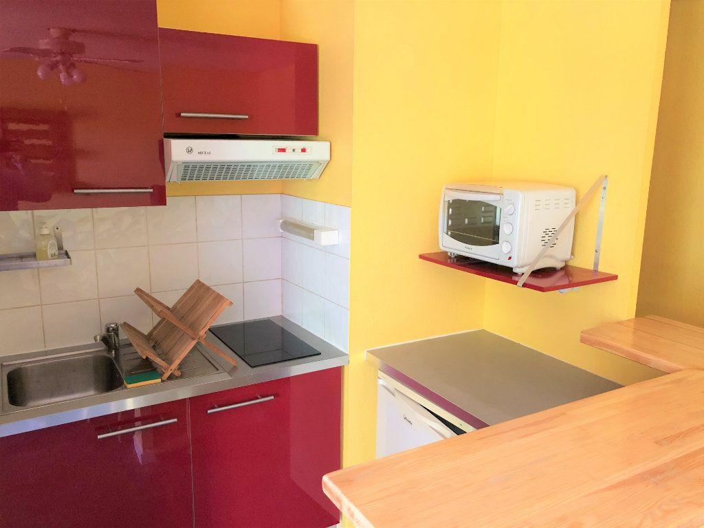 Appartement à louer 2 44.99m2 à Toulouse vignette-4