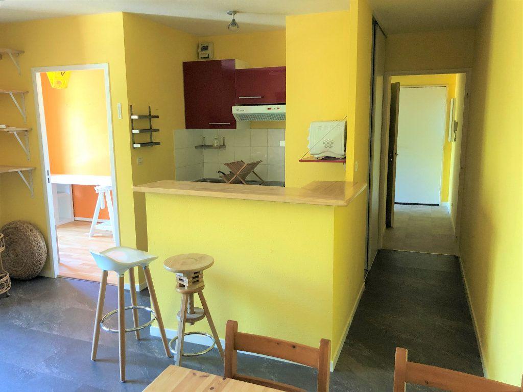 Appartement à louer 2 44.99m2 à Toulouse vignette-5