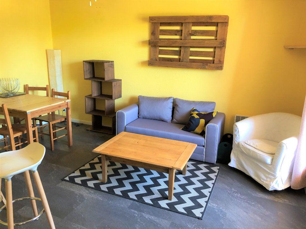 Appartement à louer 2 44.99m2 à Toulouse vignette-6