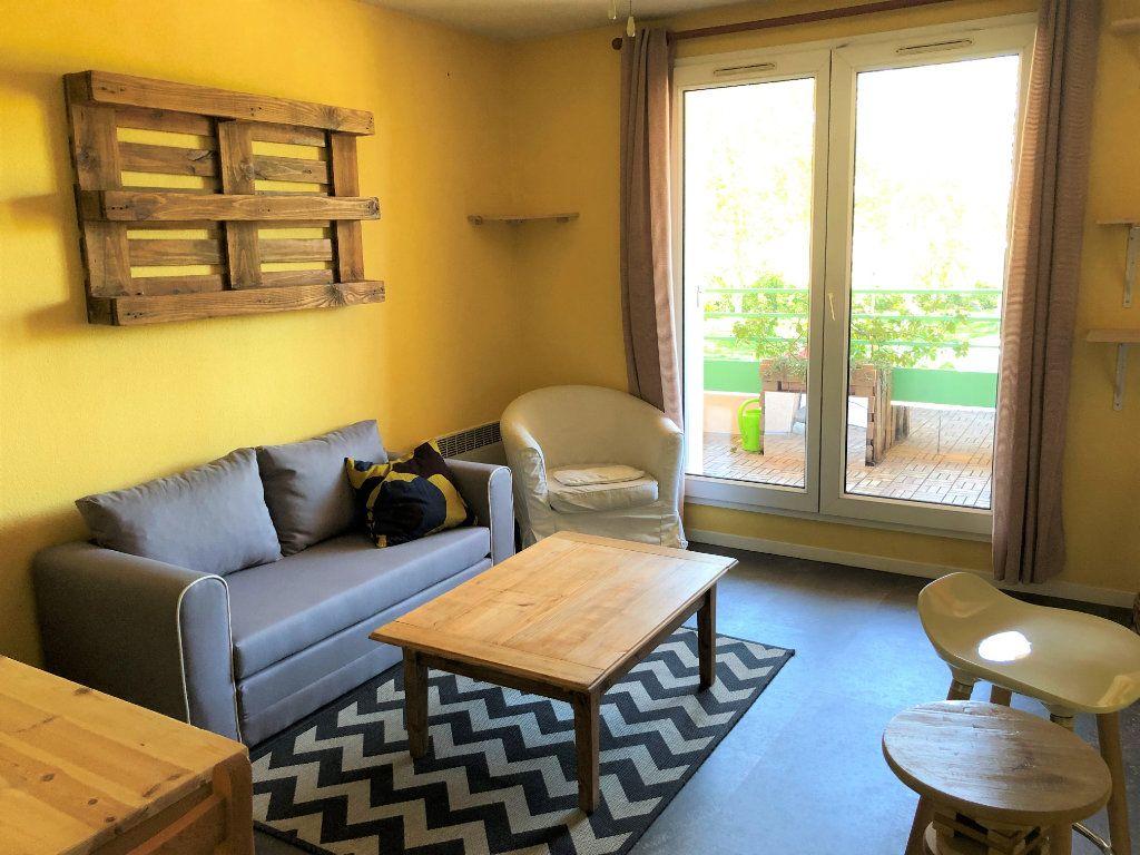 Appartement à louer 2 44.99m2 à Toulouse vignette-7