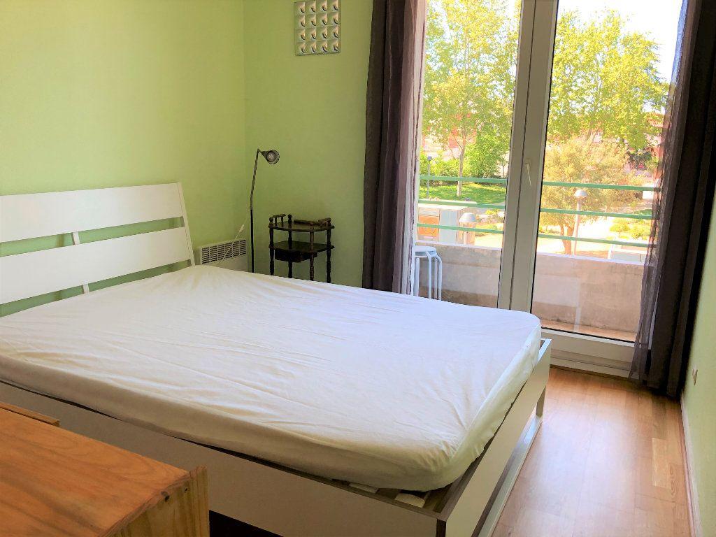 Appartement à louer 2 44.99m2 à Toulouse vignette-9