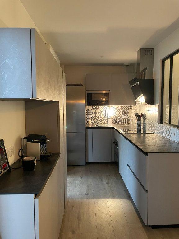 Appartement à louer 2 41.84m2 à Aucamville vignette-3