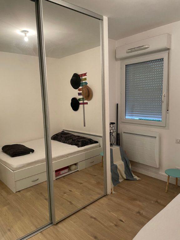 Appartement à louer 2 41.84m2 à Aucamville vignette-4