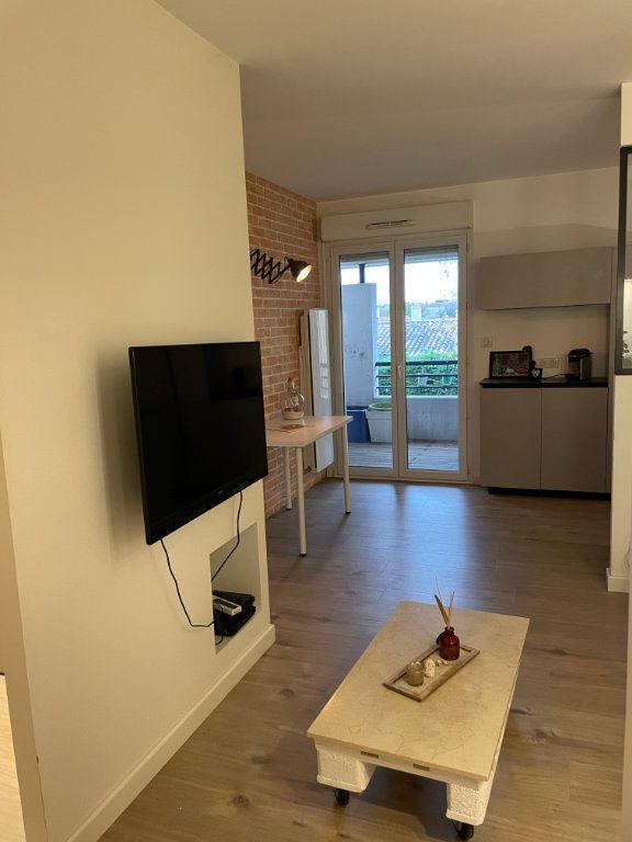 Appartement à louer 2 41.84m2 à Aucamville vignette-7